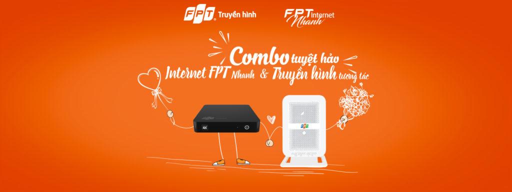 Lắp Đặt Truyền Hình FPT Vũng Tàu - Mạng Internet FPT Vũng tàu